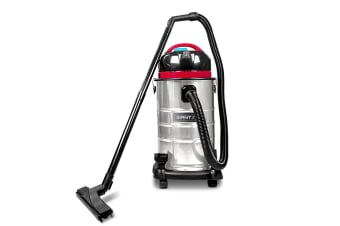 Giantz 30L Wet & Dry Vacuum Cleaner Industrial Grade Blower Bagless Drywall