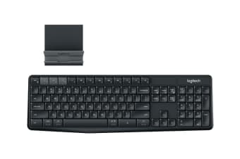 Logitech K375S Multi-Device Wireless Keyboard (920-008250)