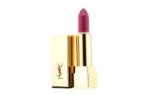 Yves Saint Laurent Rouge Pur Couture The Mats - # 207 Rose Perfecto (3.8g/0.13oz)