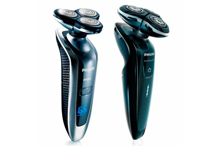 Philips RQ12/70 Replacement Shaving Head f/ RQ12/RQ10 Shaver 9000 SensoTouch SL