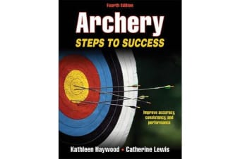 Archery - Steps to Success