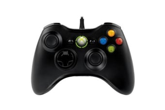 Microsoft Xbox 360 Common Controller for Windows (52A-00003)