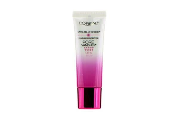 L'Oreal Youth Code Texture Perfector Pore Vanisher (Unboxed) (40ml/1.4oz)