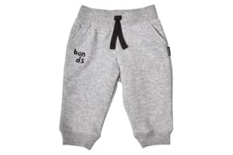 Bonds Baby Cool Sweats Trackie (Grey)