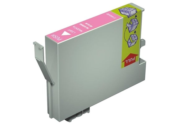 T0496 Light Magenta Compatible Inkjet Cartridge