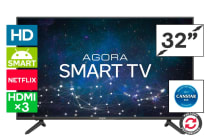 "Kogan 32"" Agora Smart LED TV (Series 7 LH7000) - Refurbished"