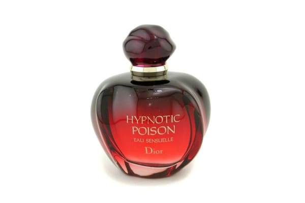 Christian Dior Hypnotic Poison Eau Sensuelle Eau De Toilette Spray (100ml/3.4oz)