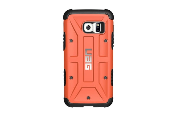 UAG Military Standard Armor Case for Galaxy S7 (Rust)