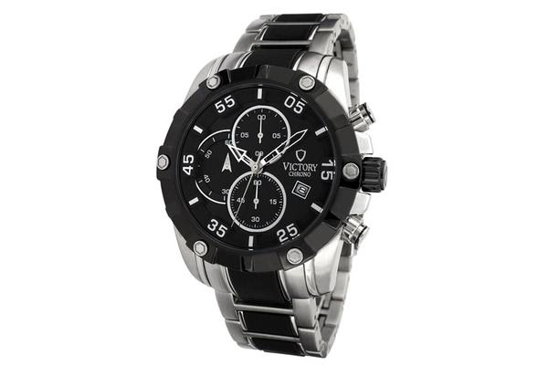 Victory Men's V-Ranger Watch (1132-S)