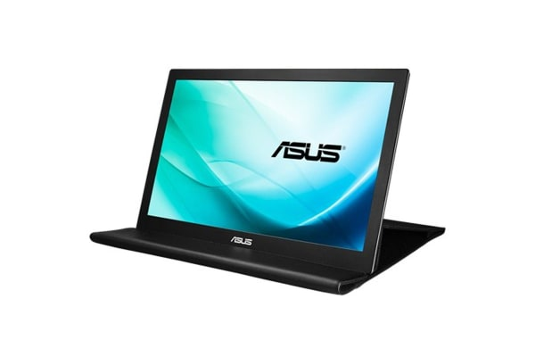 "ASUS 15.6"" IPS Full HD (1920x1080) USB 3.0 Powered Portable Monitor (MB169B+)"