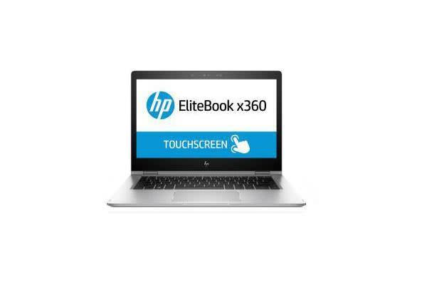 HP ELITEBOOK X360 1030 G2 I7-7600U 8GB(2133-DDR4) 256GB(SSD) 13.3IN(FHD-TOUCH) WL-AC 4G(LTE) W10P64 3/3/3YR - PEN