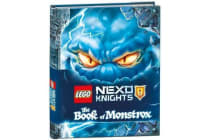 LEGO NEXO KNIGHTS - The Book of Monstrox
