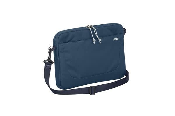 "STM Blazer Padded Carring Case for 13"" Ultrabook - Blue"