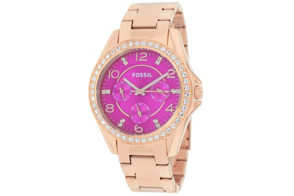 Fossil Women's Riley (ES3531)