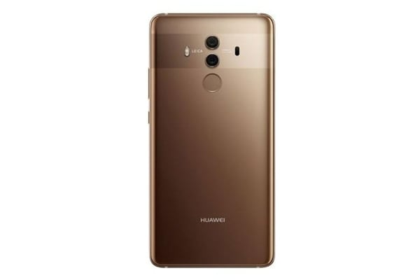 Huawei Mate 10 Pro Dual SIM (128GB, Mocha Brown)