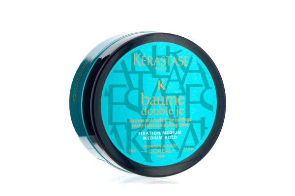 Kerastase Styling Baume Double Je Multi-Talented Styling Balm (Medium Hold) (75ml/2.5oz)