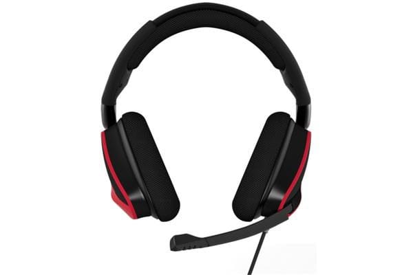 Corsair Void Pro USB Dolby 7.1 Surround Sound Gaming Headset - RED