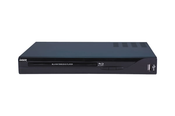 Laser Blu-Ray Player Multi Region HDMI Digital 7.1, with LAN for BDLive