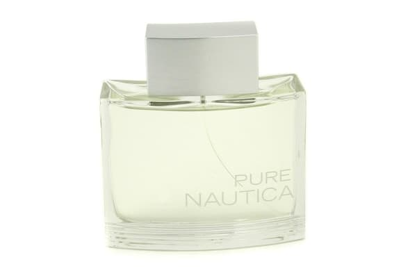 Nautica Pure Nautica Eau De Toilette Spray (100ml/3.4oz)