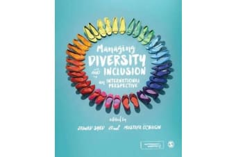 Managing Diversity and Inclusion - An International Perspective
