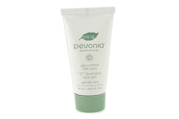 Pevonia Botanica C Evolutive Eye Gel (Salon Size) (60ml/2oz)
