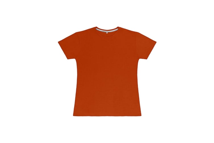 SG Womens/Ladies Perfect Print Tee (Picante) (M)