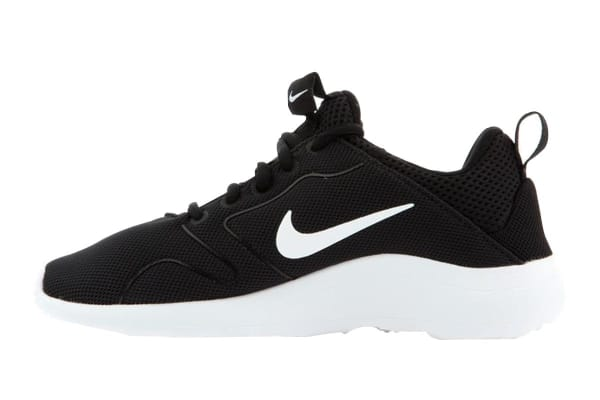 best website 91e75 38735 Dick Smith NZ   Nike Women s Kaishi 2.0 Running Shoes (Black White, Size 7)    Shoes