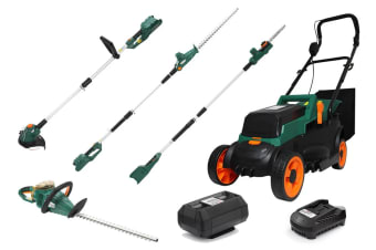 Certa ForceXtra 36V Gardener's Ultimate Kit