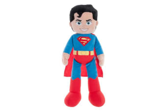 DC Justice League Plush - Superman