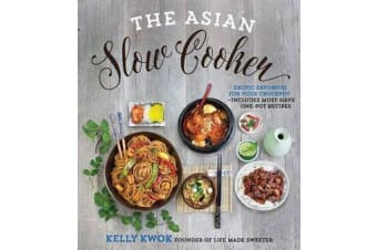 The Asian Slow Cooker - Exotic Favorites for Your Crockpot