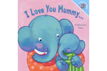 I Love You Mummy I Love You Daddy