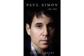 Paul Simon - The Life
