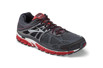 Brooks Men's Beast 14 Shoes (Mars/Anthracite/Silver)