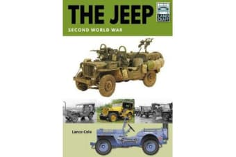 The Jeep - Second World War