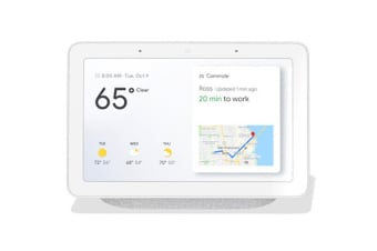 Google Home Hub (Chalk) - AU/NZ Model