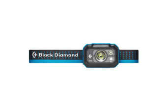 Black Diamond Storm 375 S19 Headlamp