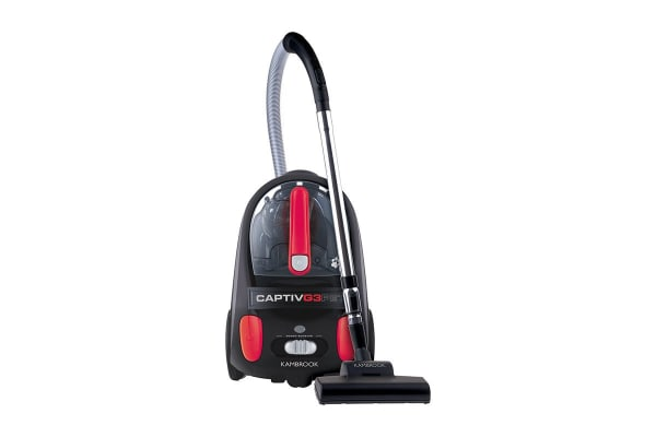 Kambrook CaptivG3 Pet Cyclonic Bagless Vacuum Cleaner (KBV480)