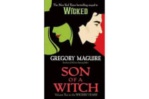 Son of a Witch - A Novel