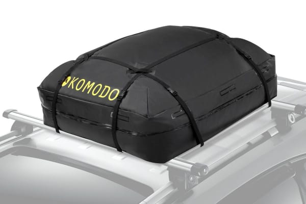 Komodo Waterproof Roof Top Cargo Bag