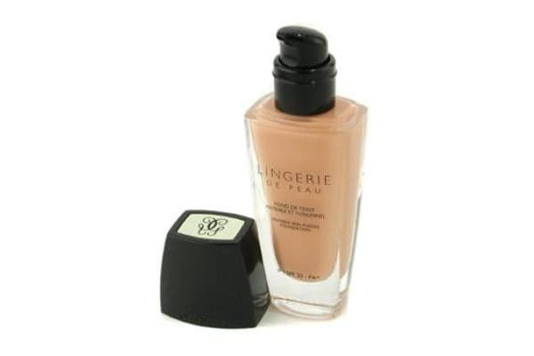 Guerlain Lingerie de Peau Invisible Skin Fusion Foundation SPF 20 PA+ - # 23 Dore Naturel (30ml/1oz)