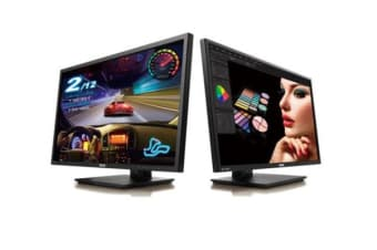 """ASUS PB27UQ Professional 27"""" 4K UHD monitor with 3840 x 2160 resolution, 100% sRGB, 10-bit color and 178-degree wide-viewing angle"""