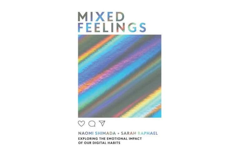 Mixed Feelings - Exploring the emotional impact of our digital habits