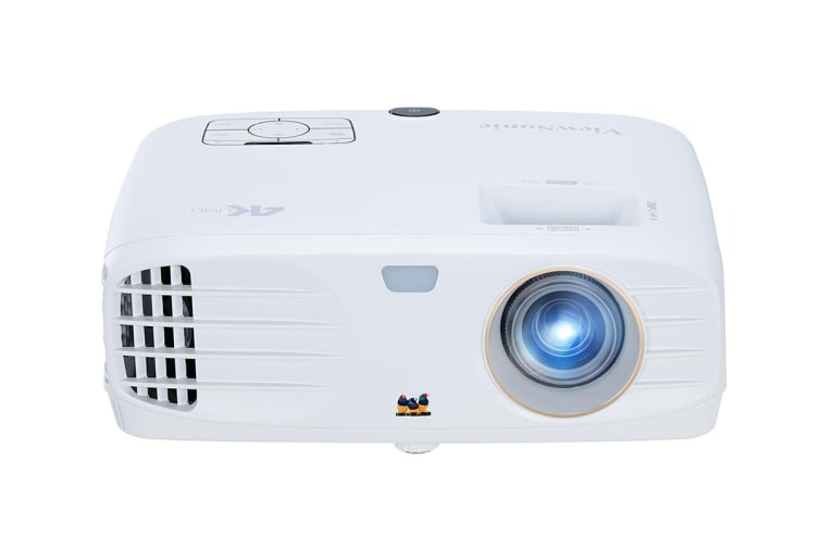 ViewSonic 4K Ultra HD Home Projector (PX747-4K)