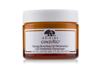 Origins GinZing Energy-Boosting Gel Moisturizer 50ml