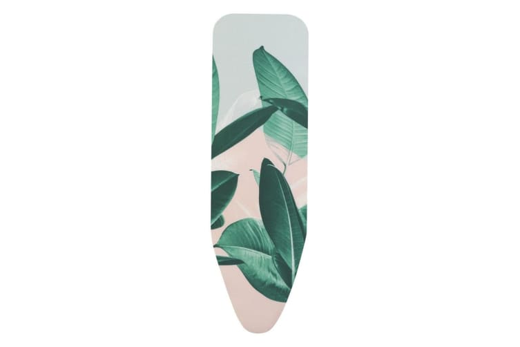 Brabantia 12x x 38cm Polyester 8mm Padded Ironing Iron Board Cover Mint