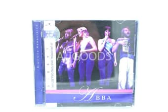 ABBA RARE ' THE UNIVERSAL MASTERS COLLECTION ' 18 Tracks MUSIC CD NEW SEALED