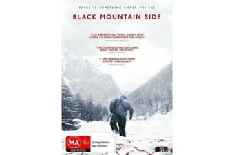 Black Mountain Side - Rare- Aus Stock DVD Preowned: Excellent Condition