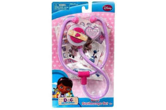Doc McStuffins Stethoscope with Lights and Sounds