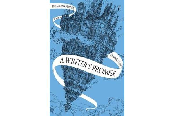 A Winter's Promise - The Mirror Visitor, Book One