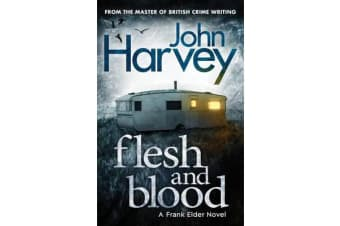 Flesh And Blood - (Frank Elder)
